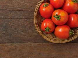 tomate photo