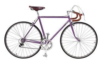 vélo, vélo vintage photo