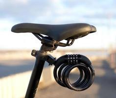 antivol pour vélo photo