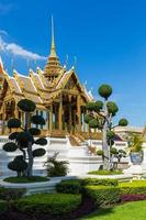 palais royal bangkok photo
