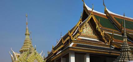 grand palais, bangkok photo