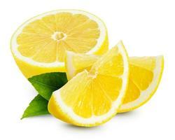 citrons photo