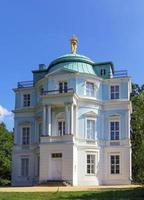 maison de thé belvédère, berlin photo