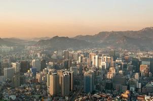 Séoul photo
