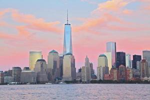 tour de la liberté, new york photo