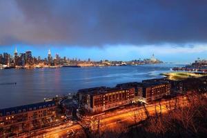 soirée new york city photo