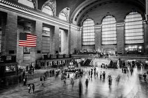 Grand Central Station, New York photo