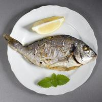 poisson dorado photo