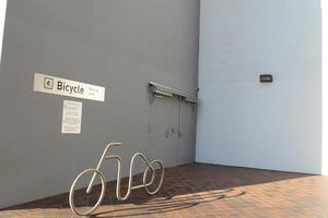 parking à vélos area_ws photo