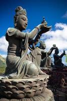 statue de Bouddha photo