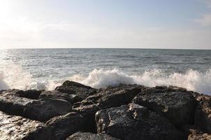 surf méditerranéen photo