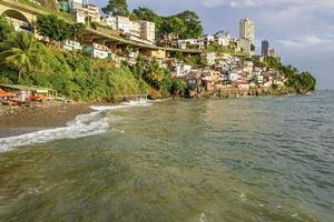 favela do contorno photo