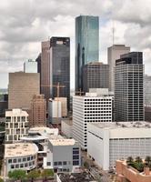 Houston highrise photo