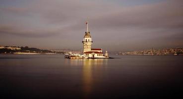 kız kulesi photo