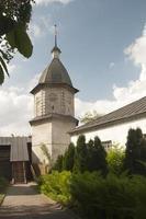 monastère andronikov du sauveur photo