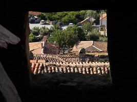 village de sirince, şirince köyü photo