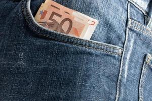 argent de poche photo