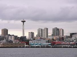 Seattle, WA photo