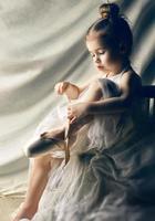 danser gracieusement photo