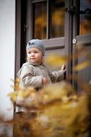 plaisir d'automne photo