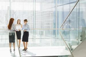 femmes d'affaires photo