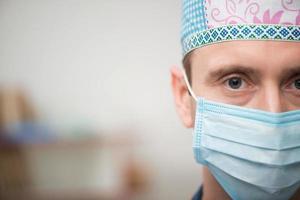 dur labeur des médecins