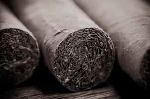 cigares bouchent photo