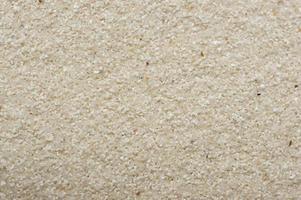 fond de sable se bouchent