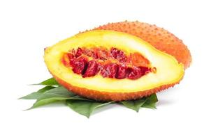 fruit gac fruit sain photo
