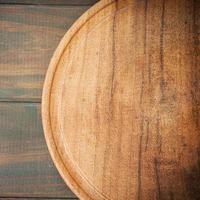 planche de bois photo