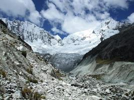 montagnes photo