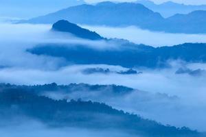 Montagne. photo