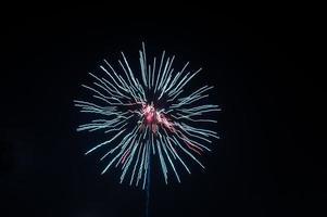 feux de motar nuit de feu de joie 2014 photo
