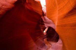 labyrinthe sable ardent photo