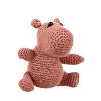 jouet tricoté