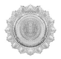 sceau d'argent photo