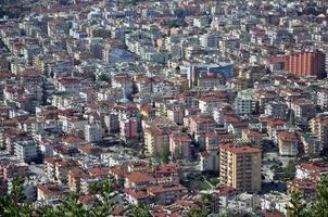 alanya, turquie photo