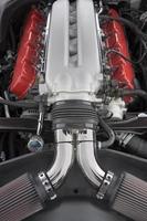 moteur viper