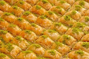baklava dessert traditionnel