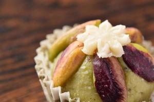 desserts arabes.