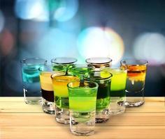 alcool photo