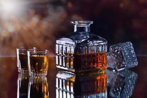 carafe à whisky