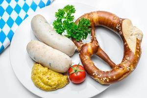 repas bavarois