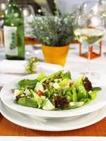 cuillère à salade