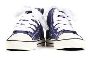 chaussures de sport photo