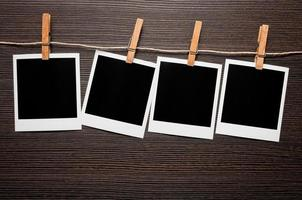 cadres photo vides en ligne