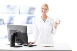 pharmacie photo