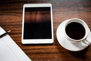 tablettes écran tactile photo