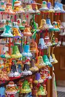 cloches en céramique photo