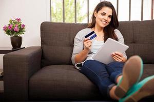 acheter des trucs en ligne photo